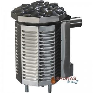 40000 BTU Propane (LP) Sauna Heater