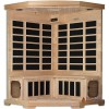 Carbon Fiber Infrared Sauna Heater Locations