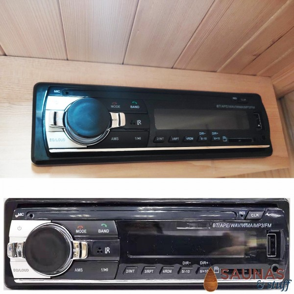 Included Stereo